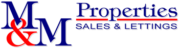 M&M Properties Sales & Lettings