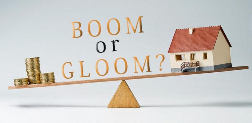 The UK Property Market: It Is No Longer Doom Or Gloom