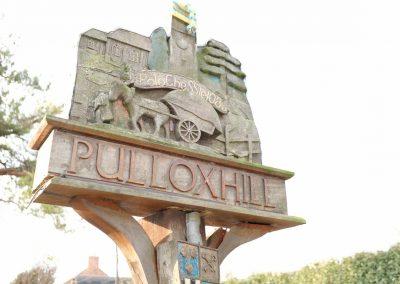 Pulloxhill