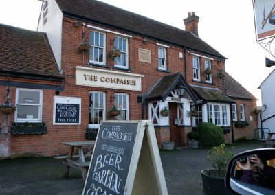 The Compasses Pub