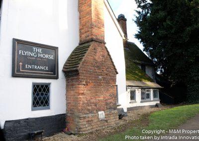 Clophill Pub