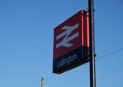 Lidlington