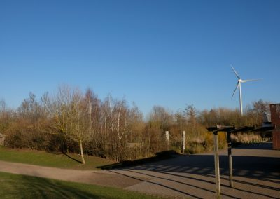 Marston Vale Forest Centre