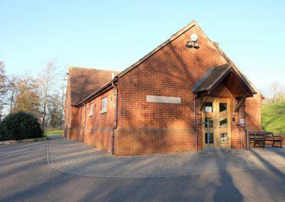 Millbrook Village Hall