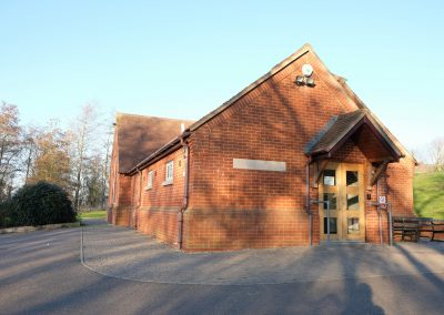 Millbrook Village Hall